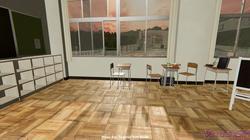 Virtual Girl: Classroom screenshot 10