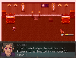 The Hawkman screenshot 4