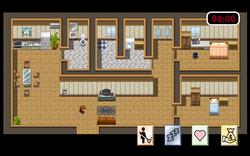 Beautiful Maid screenshot 0