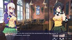 Sakura Gamer 2 screenshot 7