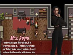 Teenage Detectives Team screenshot 4
