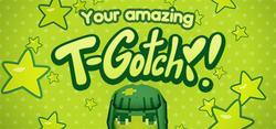 Your amazing T-Gotchi! screenshot 5