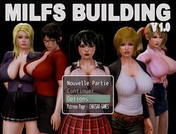 Milf's Building screenshot 6