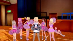 Harem High School screenshot 0
