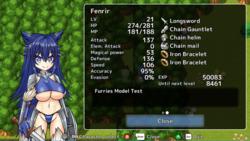 Village of Lewd Monsters screenshot 5