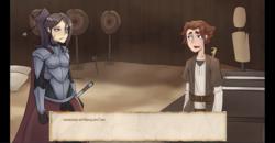 Randel tales screenshot 3