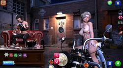 Strip Black Jack - At The Pub screenshot 4