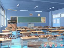 Total Nudity School Training screenshot 2