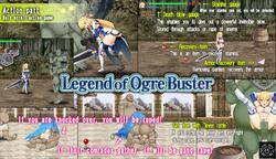 Legend of Ogre Buster screenshot 4