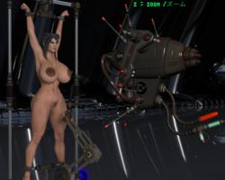 Dark Space screenshot 0