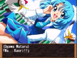Gakuen Drifting Story screenshot 0