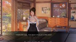 The Fox God's Village screenshot 2