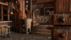 Jack's Big Adventures: Remake screenshot 7