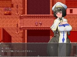 Nymphomania Priestess screenshot 5