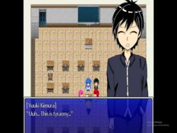 Ayamachi screenshot 2
