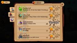 Love Fantasy screenshot 4