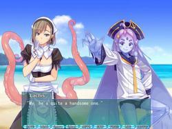 Mamono Musume - Slime & Scylla screenshot 11