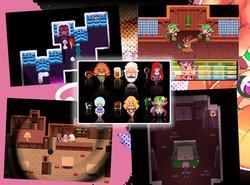 Girls and Dungeons 2 screenshot 10