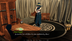 Mystery Of Hogwarts screenshot 6