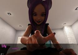 Neko Paradise screenshot 2
