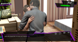 Lust School screenshot 1