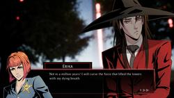 Crimson Spires screenshot 4