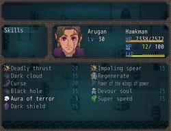 The Hawkman screenshot 12