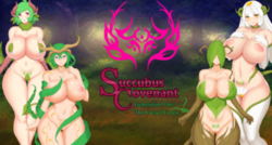 Succubus Covenant Generation One: The Cursed Forest screenshot 0