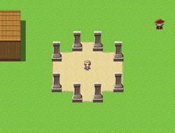 Land of Monster Girls screenshot 0