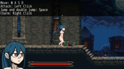 Nayla's Castle screenshot 3