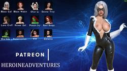 HeroineAdventures The Game screenshot 5