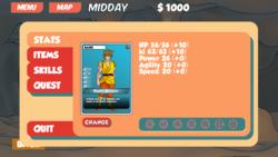 Dragon Girl X Rework screenshot 16