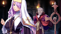 Eden's Ritter: Paladins of Ecstasy screenshot 7