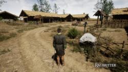 Raubritter screenshot 0