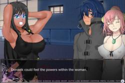 Daughter of Eve screenshot 7