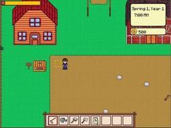 Village Life screenshot 0