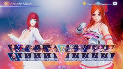 Fight Angel Special Edition screenshot 5