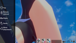 When i row, i get it! Kohane's cycling masturbation screenshot 1