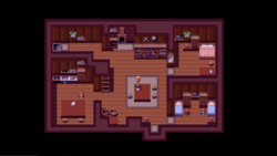 Lusalia June screenshot 0