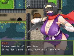Kunoichi Kaede screenshot 6