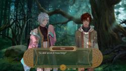 The Divine Speaker screenshot 2