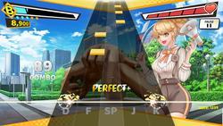 Hentai Crush: Love Rhythm screenshot 2