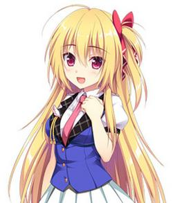 Ren'ai, Karichaimashita (ASa Project) screenshot 2