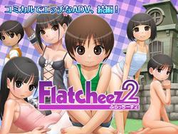 Flatcheez 2 (ANDA-YA) screenshot 0