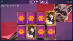 Sexy Tails And Other Puzzlingly Attractive Furry Things screenshot 3