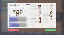 Idol Manager screenshot 3