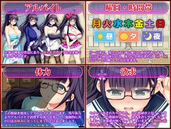 President Yukino screenshot 6
