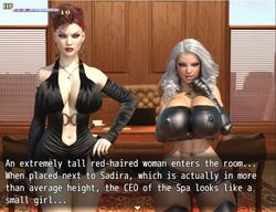 Giantess Spa - Investigation screenshot 7
