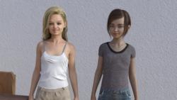 Daddy's Little Girls screenshot 3