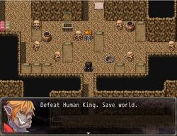 The Last Sovereign screenshot 1